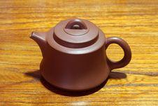 Free Teapot Royalty Free Stock Photos - 6061428