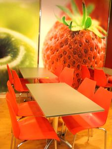 Free Cafe Stock Image - 6061961
