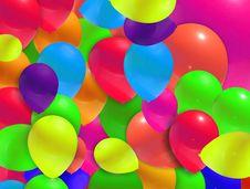 Free Balloon Royalty Free Stock Photos - 6062058