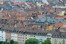 Free Dense Living In Europe Stock Photography - 6063542