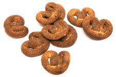 Free Sweet Cookies Stock Photos - 6063913