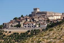 Free Italian Castle Stock Photos - 6064733