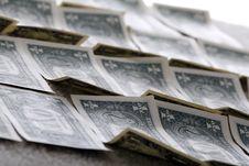 Free Lots Of Money Stock Photos - 6064943
