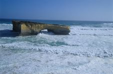 Free The Great Ocean Road Royalty Free Stock Images - 6065679