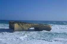 Free The Great Ocean Road Royalty Free Stock Photos - 6065718