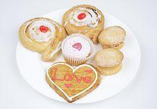Free Cake Stock Photography - 6066572