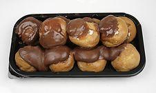 Free Chocolate Pastry Stock Photo - 6066970