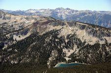 Free Mammoth Mountain Royalty Free Stock Image - 6068036