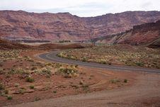 Marble Canyon, Arizona Stock Photos