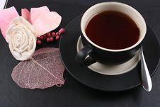 Free Tea Royalty Free Stock Photos - 6068958