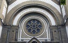 Free Synagogue Royalty Free Stock Photo - 6069825