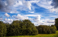 Free Cloud Landscape Stock Image - 60682041