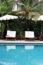 Free Swimming Pool Royalty Free Stock Image - 6074026