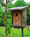 Free Birdhouse Stock Images - 6079554
