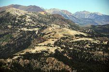 Free Mammoth Mountain Royalty Free Stock Photo - 6070255