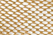 Free Wrapping Paper Macro Royalty Free Stock Photography - 6070337
