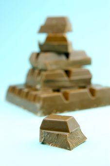 Free Milk Chocolate Stock Images - 6071574
