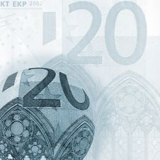 Free Euro Currency Stock Photos - 6072103