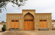 Islamic House Stock Photography