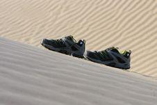 Free Desert Royalty Free Stock Images - 6074079