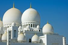 Free Mosque Stock Photos - 6075553