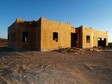 Free House Frame - Horizontal Royalty Free Stock Photos - 6077398