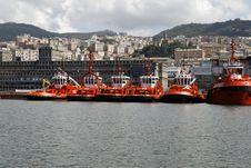 Free Genova Stock Images - 6078344