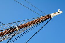 Free Tall Ship Stock Image - 6079261