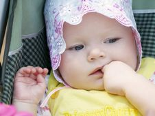 Free Baby Stock Photography - 6079912