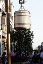 Free Beijing Commercial Street Royalty Free Stock Images - 6086639