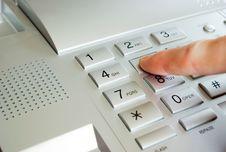 Free Keypad Stock Photo - 6082010