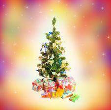 Free Xmas Tree Stock Images - 6082434