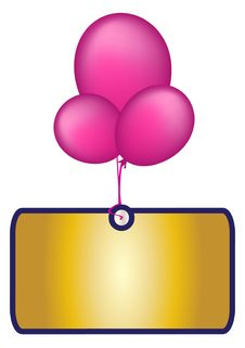 Free Ballons Stock Images - 6082584