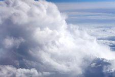 Free Clouds Stock Photos - 6082703