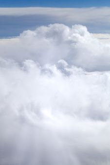 Free Clouds Stock Images - 6082864