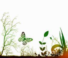Free Arty Background Stock Image - 6083361