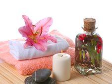 Free Spa Still Life Stock Photo - 6083460