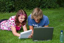 Free Summer Studies Stock Image - 6083671