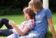 Free Summer Studies Stock Images - 6083744