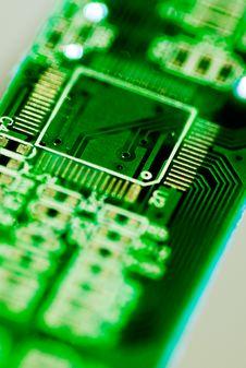 Free Circuit Board Stock Photo - 6084970