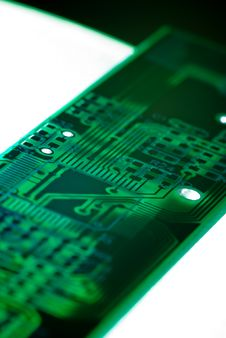 Free Circuit Board Stock Images - 6085044