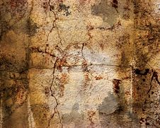 Free Abstract Grunge Background Royalty Free Stock Photography - 6085107