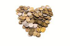 Free Love Money Stock Photos - 6085613