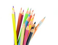 Free Pencils Stock Photo - 6086420