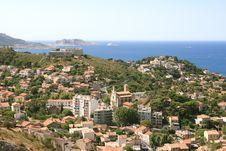 Free Marseilles Royalty Free Stock Photos - 6087388