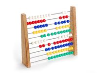 Free Abacus Stock Images - 6087614