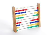 Free Abacus Stock Photography - 6087712