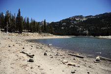 Free Lake Royalty Free Stock Image - 6088106