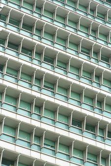 Free Modern Building Stock Image - 6089651