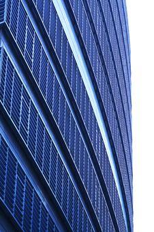 Free Modern Building Stock Image - 6089661
